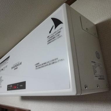 太陽光設置 配線工事 分電盤