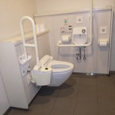 豊島区 トイレ補修工事
