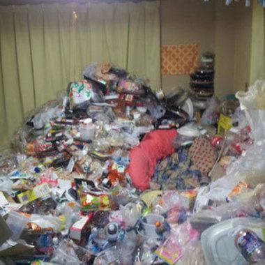名古屋市瑞穂区 ゴミ屋敷掃除