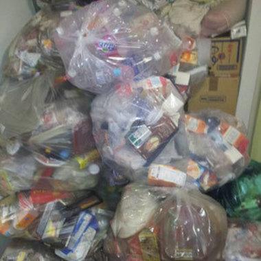 名古屋市中区 ゴミ屋敷掃除