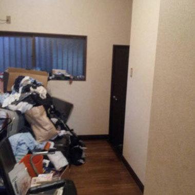 名古屋市千種区 ゴミ屋敷掃除