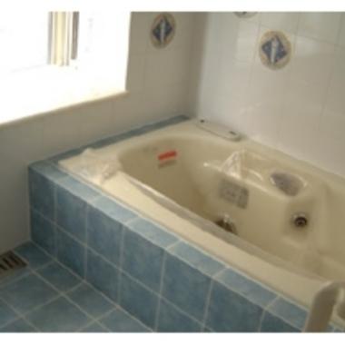 | 豊島区 浴室リフォーム