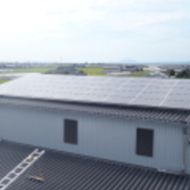 熊本市 太陽光パネル設置
