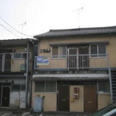 | 熱田区 アパート世帯1棟電障用地デジ対策工事後