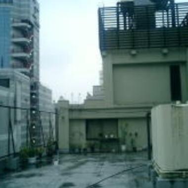| 昭和区 デジBSCS110°アンテナ新設