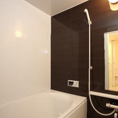 江戸川区 浴室リフォーム