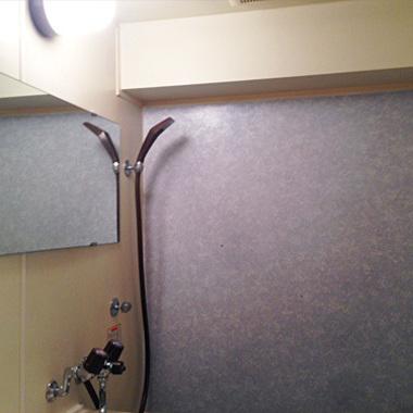 葛飾区 浴室リフォーム シャワー