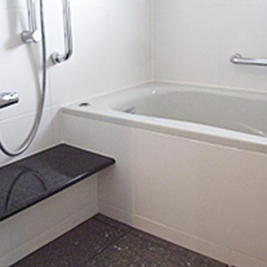 豊島区 浴室クリーニング