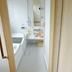 浴室リフォーム 全体画像