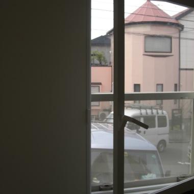 アパート 内窓設置工事の施工後写真(1枚目)
