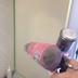 キッチンパネル穴補修の道具