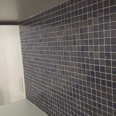 ハウスクリーニング 壁 完了