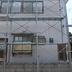 ガイナ塗装 完了 家の横