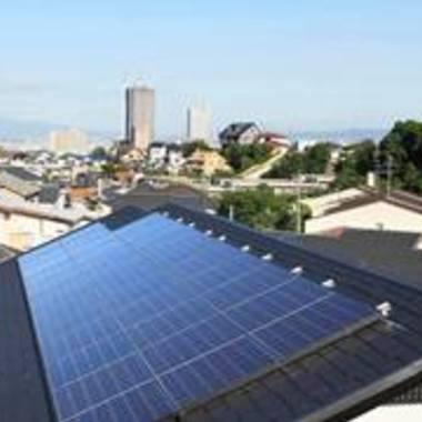 | 熊本市 太陽光発電システム