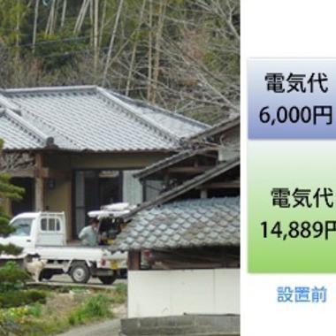 | 熊本市 太陽光発電システム 金額