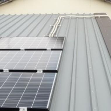 熊本市 太陽光発電設置工事