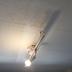 室内塗装&電気配線工事・照明交換後 照明取り付け4