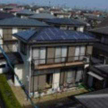| 合志市 太陽光発電設置工事