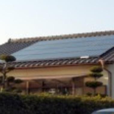 | 熊本市 太陽光発電設置