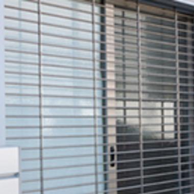 窓とシャッター 施工後