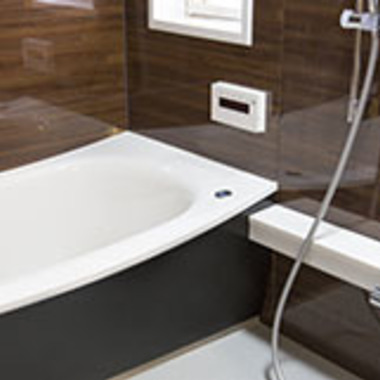 浴室 リノベーション施工後