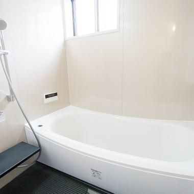 | 浴室 リフォーム後