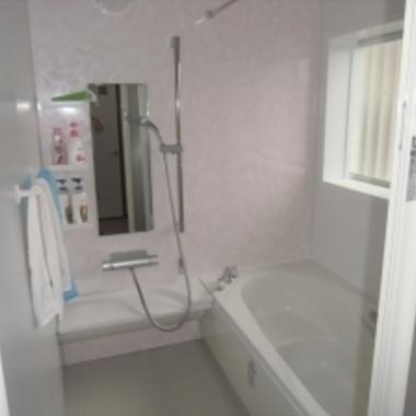 垂水市✕浴室改装工事✕丁寧な仕上がりの工事の施工後写真(0枚目)