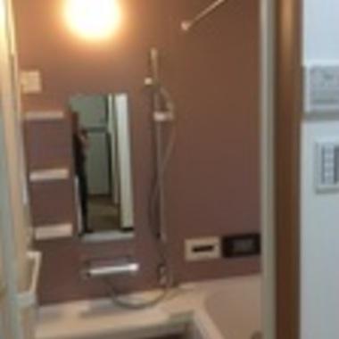 安芸郡坂町✕浴室リフォーム✕素敵な仕上がりの工事の施工後写真(0枚目)