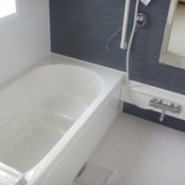 江田島市✕浴室リフォーム✕バリアフリーにする工事の施工後写真(0枚目)