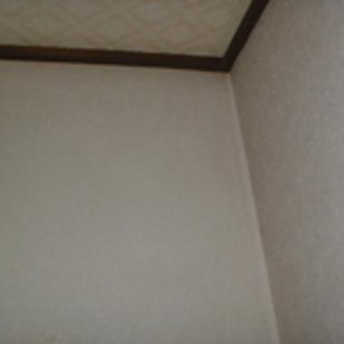 尾道市✕壁紙リフォーム✕和壁からクロス壁へ変える工事の施工後写真(0枚目)