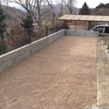 広島市安芸区✕エクステリアリフォーム✕庭を有効活用出来る工事の施工後写真(0枚目)