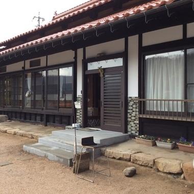 広島市中区✕古民家再生・リノベーション✕明るくなる工事の施工後写真(0枚目)