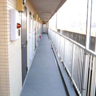 さいたま市見沼区✕マンション共有スペース清掃✕細やかな対応をするクリーニングの施工後写真(0枚目)