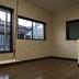施工後のブランコの付いた洋室