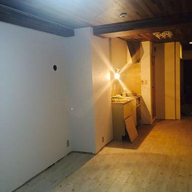 デザイナーズマンション改修工事。プチリフォーム。の施工後写真(0枚目)