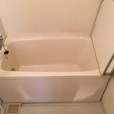 浴槽の下がこんなに汚れていたなんて(*´Д`)の施工後写真(0枚目)