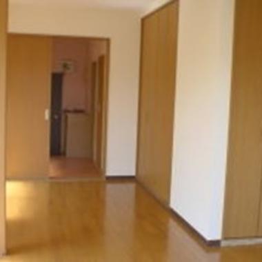 | アパートすっかりリフォーム/6畳+4.5畳の和室を、ワンルームの洋室に!の施工後写真(0枚目)