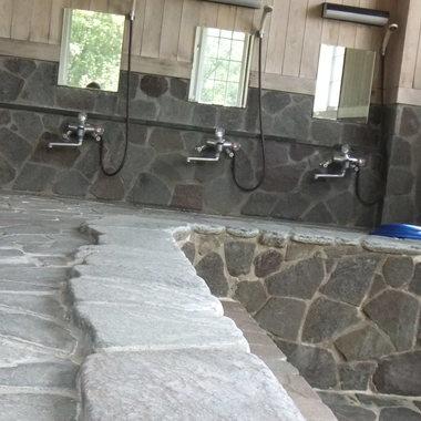 避暑地のオーベルジュの施工後写真(0枚目)