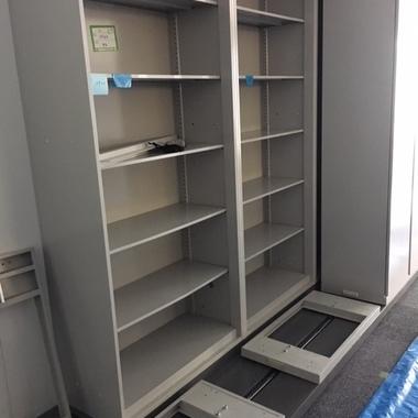 オフィス家具組立設置の施工後写真(0枚目)
