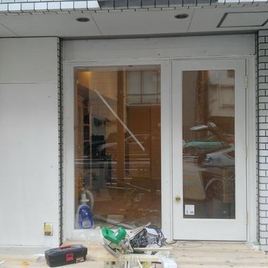 店舗内装の施工後写真(0枚目)
