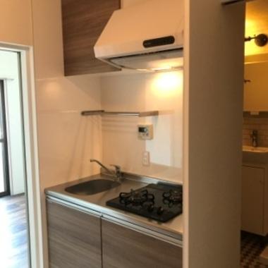 | 「ここに住みたい」が叶う部屋 賃貸 空室対策 満室 デザイナーズ レトロ ヴィンテージ かっこいいの施工後写真(0枚目)