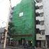 7階建てマンション 大規模修繕工事の施工後写真(1枚目)