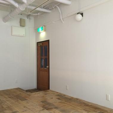 カフェ店舗の施工後写真(2枚目)