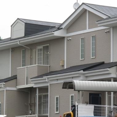 屋根塗装 外壁塗装の施工後写真(0枚目)