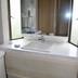 水回り/和室から洋室/リノベーションの施工後写真(2枚目)