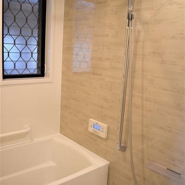 浴室*バリアフリー*リフォームの施工後写真(0枚目)