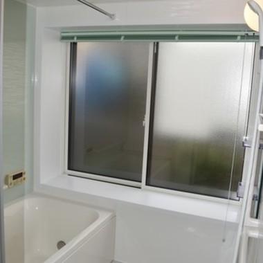 浴室*洗面リフォームの施工後写真(0枚目)