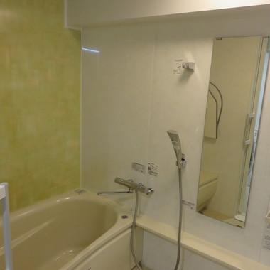 浴室*洗面*和室リフォームの施工後写真(0枚目)