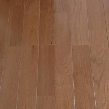 やちゃった!引越しの時につけてしまった床の傷もなかったことに♩の施工後写真(0枚目)