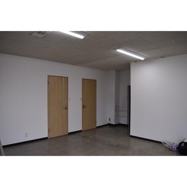 オフィス リフォームの施工後写真(1枚目)